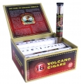 Vanilla Macadamia Nut Flavored Volcano Cigars Box of 18